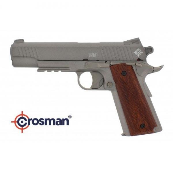 Crosman 1911 Titan NBB Diabolo Gun