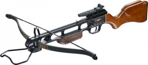 Armex Firecat Recurve Crossbow