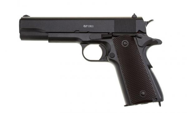 Gletcher CLT 1911 4,5mm