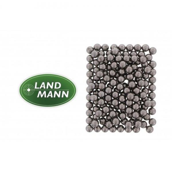 250x Katapult / Steinschleuder Steel Balls