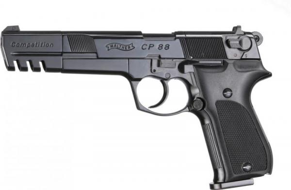 Walther CP88 Competition 4,5mm