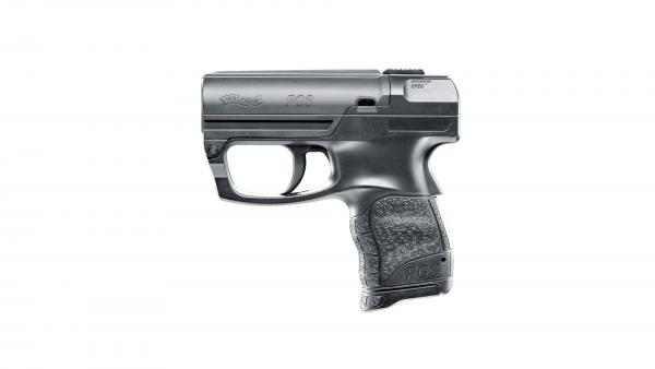 Walther PGS Personal Guard System - Black