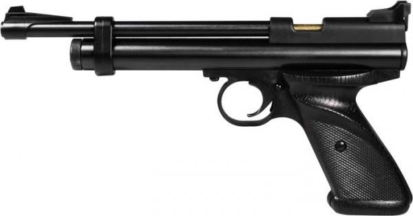 Crosman C02 Air Pistol 2240 Kal. 5,5mm in koffer