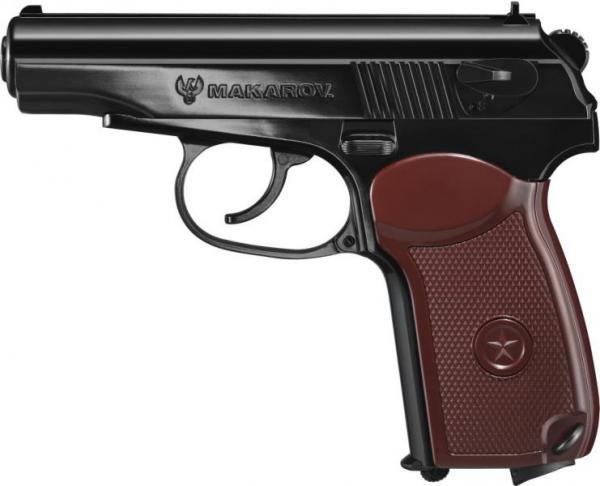 BB Gun Legends Makarov 4,5mm