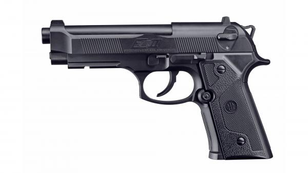 Beretta Elite II BB Gun