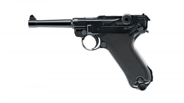 Legends P.08 Blowback BB Gun