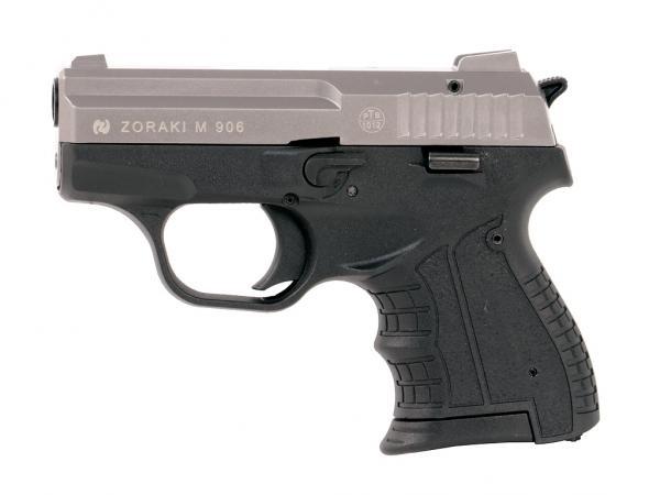 Zoraki 906 bicolor 9mm, P.A.K