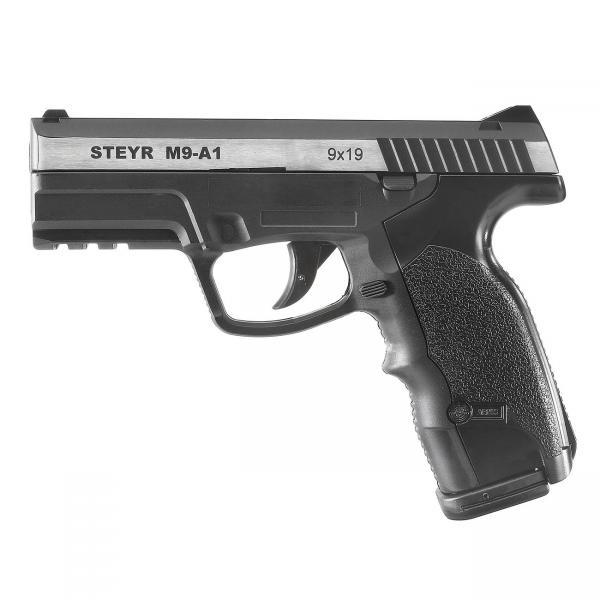 Steyr M9A1 ASG pistole Co2