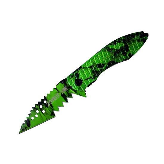 Zombie Saw Knive