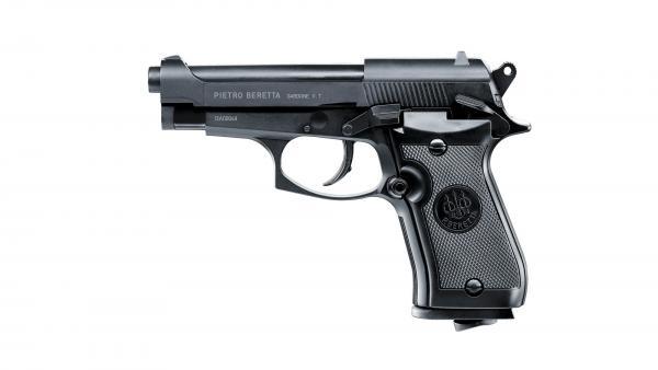 Beretta 84FS .177 BB Gun