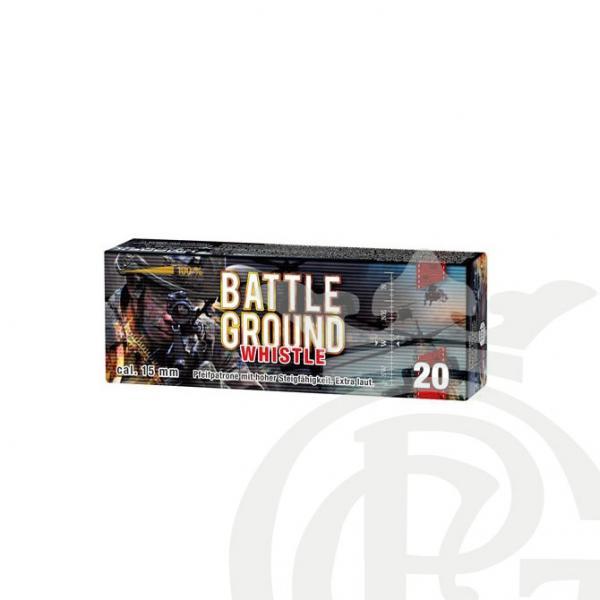 Battleground Whistle