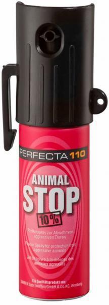 Perfecta Pepperspray 10% OC, 15ml