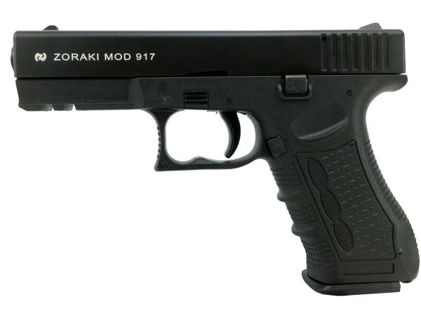 Alarmpistool Zoraki 917 9mm P.A.K.