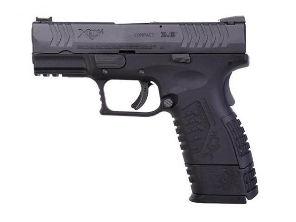 Springfield XDM Compact ,177 BB Gun