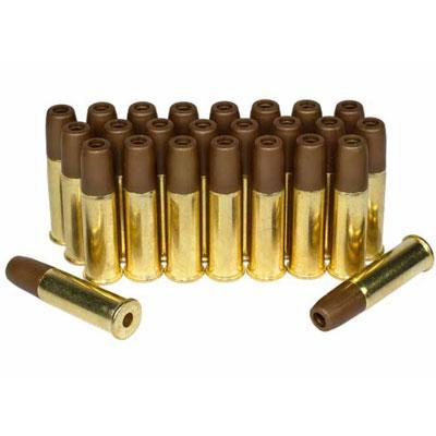 25 Hulzen Dan Wesson Revolver 4,5mm