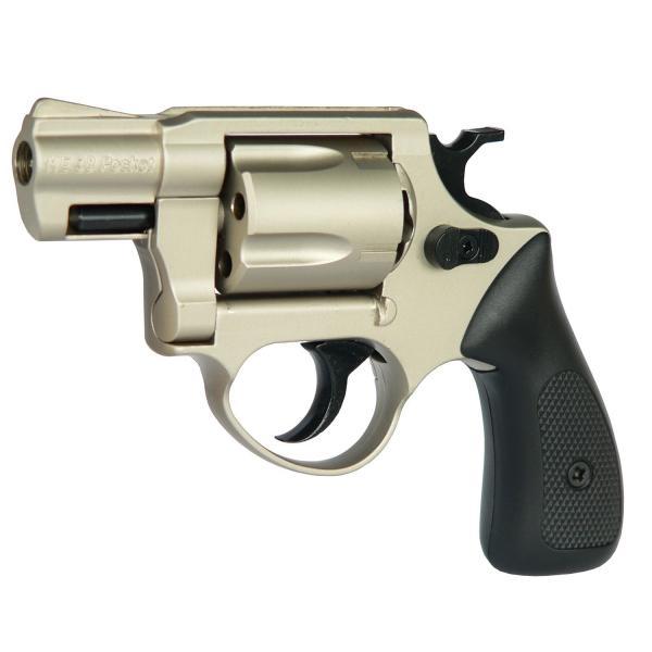 ME 38 pocket 9mm R.K. Nickel