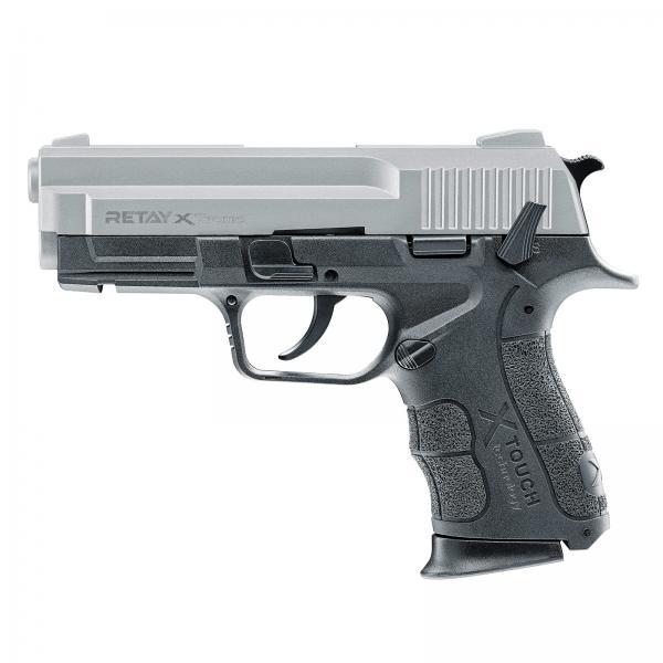 RETAY X TREME Nickel 9mm PAK Alarmpistool