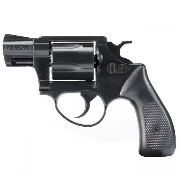 ME 38 pocket 9mm R.K. Black