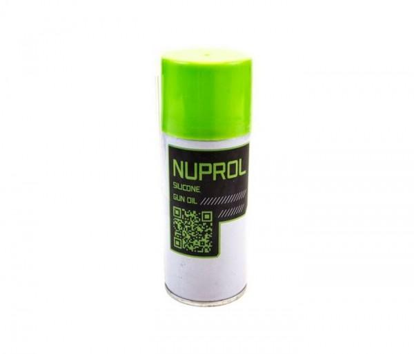 Nuprol Premium Silicone Gun Oil