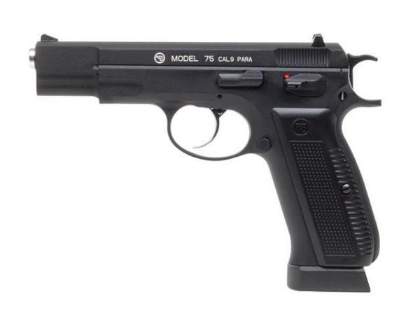 CZ 75 Full Metal BB Gun