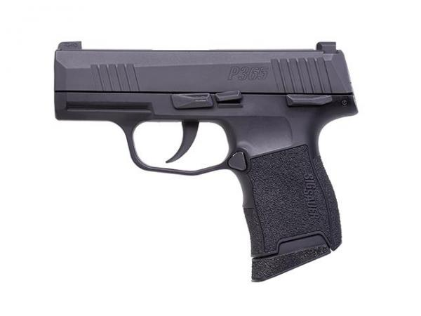 Sig Sauer P365 ASP .177 BB Gun