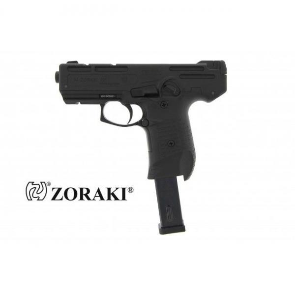 Zoraki 925 9mm P.A.K. Alarmpistool