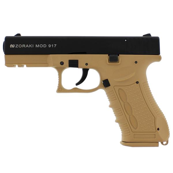 917 9mm P.A.K TAN