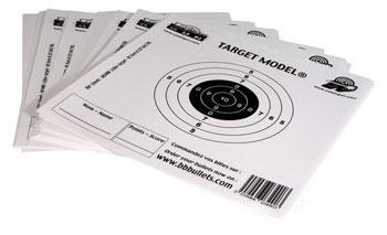 Swiss Arms targets 14x14 50x