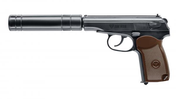 Legends PM KGB BB Gun