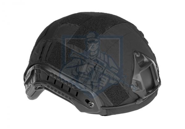 Fast Helmet Cover Black Invader Gear