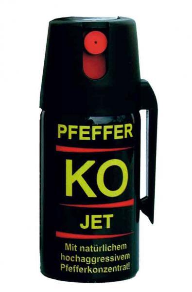 Pepperspray KO Jet 50ml