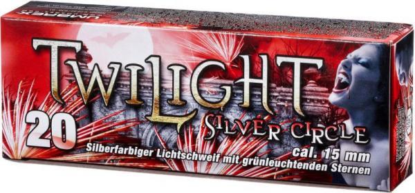 Twilight Silver Circle