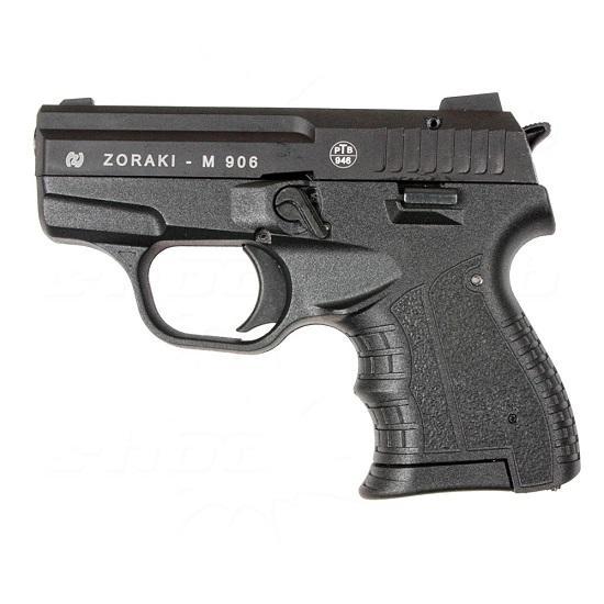 Alarmpistool Zoraki 906 9mm P.A.K.