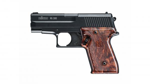 Röhm RG300 6mm Flobert Platz Alarmpistool