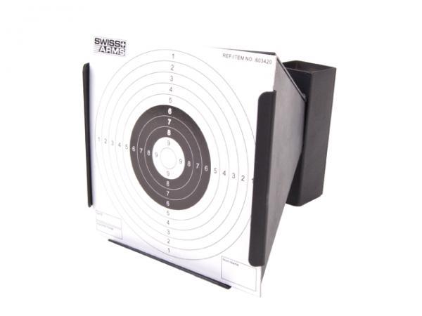 Swiss Arms Kugelfang Box Trechter