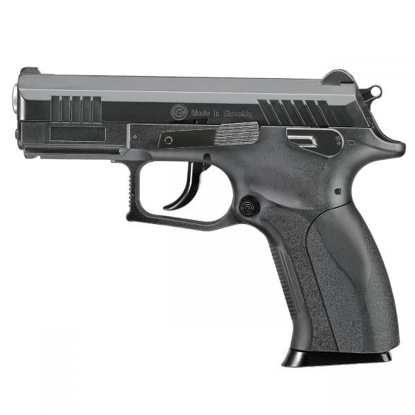 Grandpower P1MK7 CO² Luftpistole 4,5mm BB