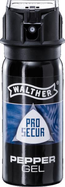 Pepperspray Gel Walther Pro Secur
