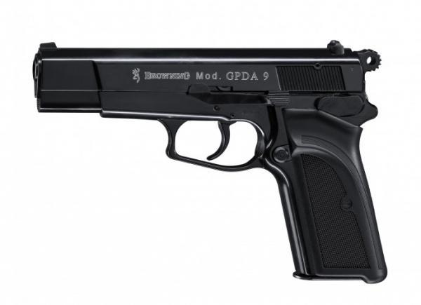 Alarmpistool GPDA9 9mm PAK