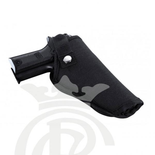 Nylon Holster voor grote pistolen