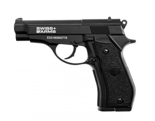 Swiss Arms P84 NBB