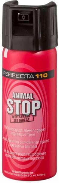 Perfecta Pepperspray 10%OC 50ml