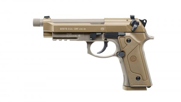 Beretta M9A3 .177 BB Gun