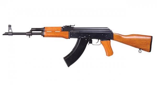 Kalashnikov AK-47 Full Steel .177 BB Gun