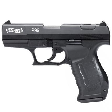 Alarmpistool P99 9mm PAK