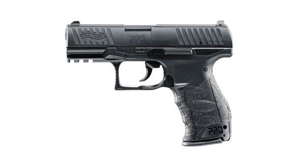 Walther PPQ .177 Diabolo