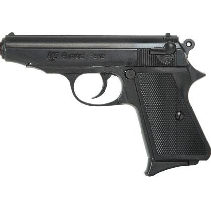 ME 9 para 9mm P.A.K Black
