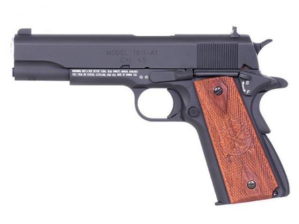 Springfield 1911 Mil-Spec .177 BB Gun