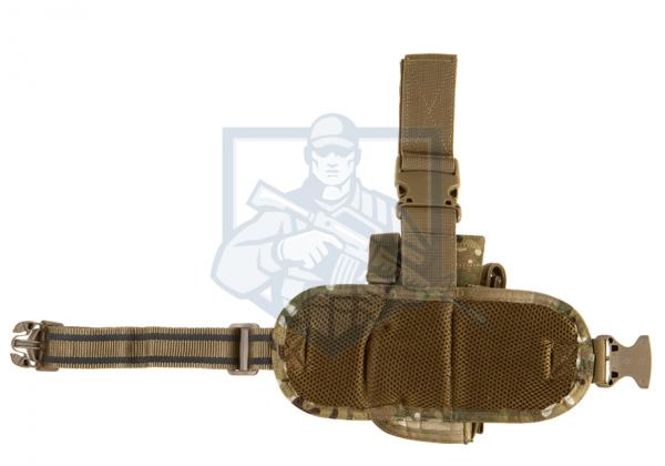Dropleg Holster Left ATP (Invader gear)