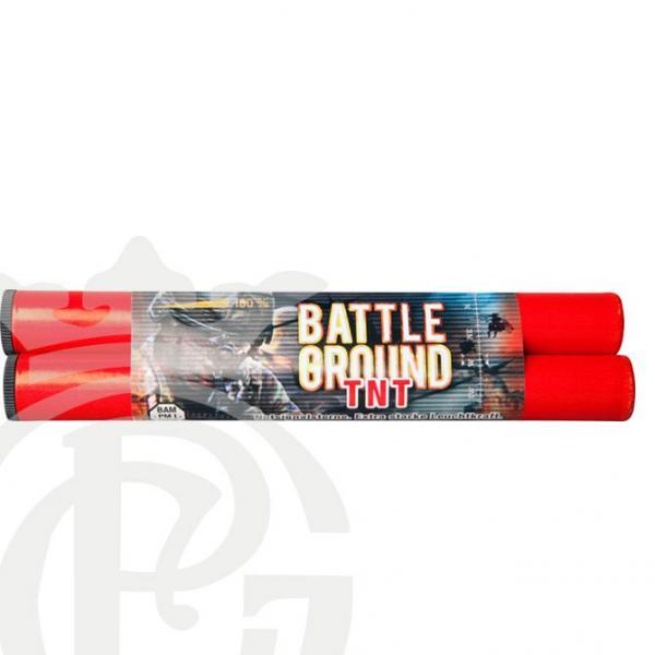 Battle Ground TNT