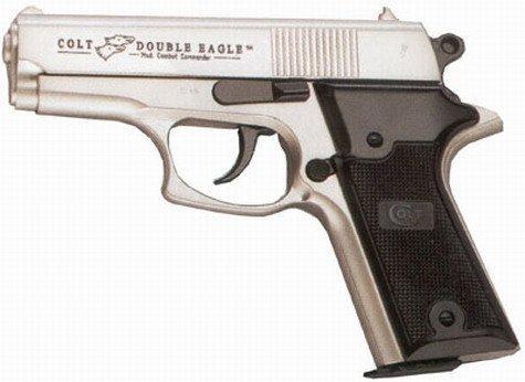 Alarmpistool Colt Double Eagle Combat Commander